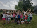 Athletics SPORT Camp 2018 - ancora disponibili alcuni posti